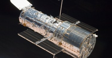 hubble space telescope featured