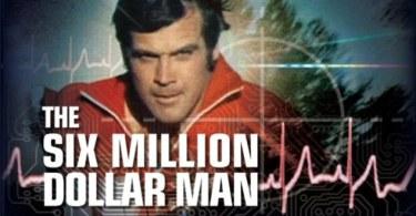 the six million dollar man smdm