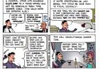 time warner robocalls cartoon ted rall
