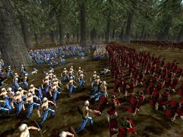 total war: warhammer rome