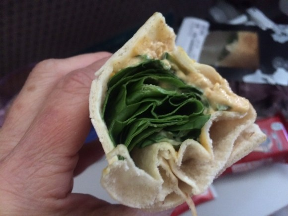 airplane food comparison virgin atlantic veggie
