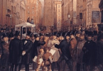 new york stock exchange featured