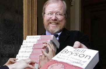 bill bryson how to use gender neutral language