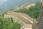 great wall of china don't buy gold buy experiences