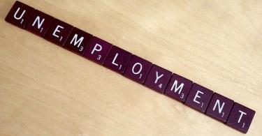 unemployment solved header image