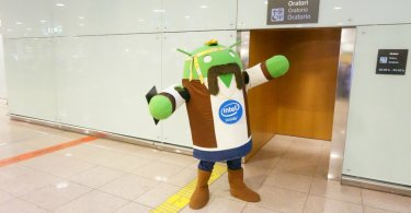 intel android chrome os