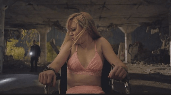 sex and death it follows