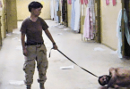 women in combat abu ghraib image new pentagon policy