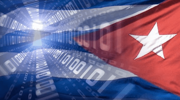 cuban internet