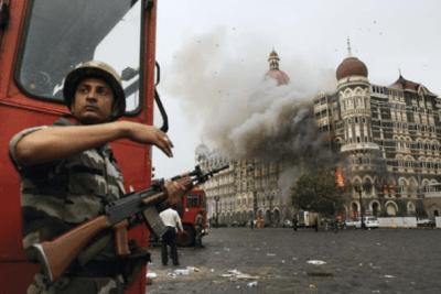 Mumbai terrorism