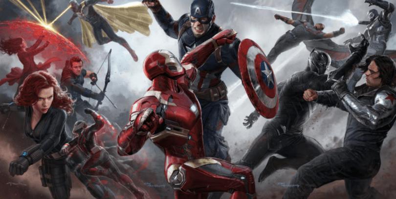 marvel's captain america civil war on netflix