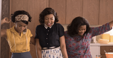 hidden figures review theodore melfi