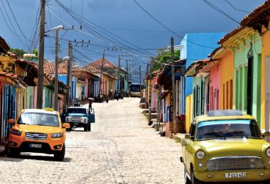cuban internet cuba home internet trials havana larry press