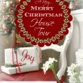 AnExtraordinaryDay.net - A Very Merry Christmas House Tour - Christmas Decorating Ideas