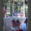 Fourth of July Spectacular :: Decorating for the Fourth :: AnExtraordinaryDay.net