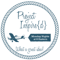 I'm Back! :: Project Inspire{d} Week 84