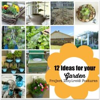 Inspire Your Green Thumb with 12 Fabulous Garden Ideas
