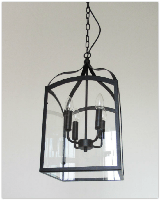 Make a Charming Home with Affordable Farmhouse Style Lighting
