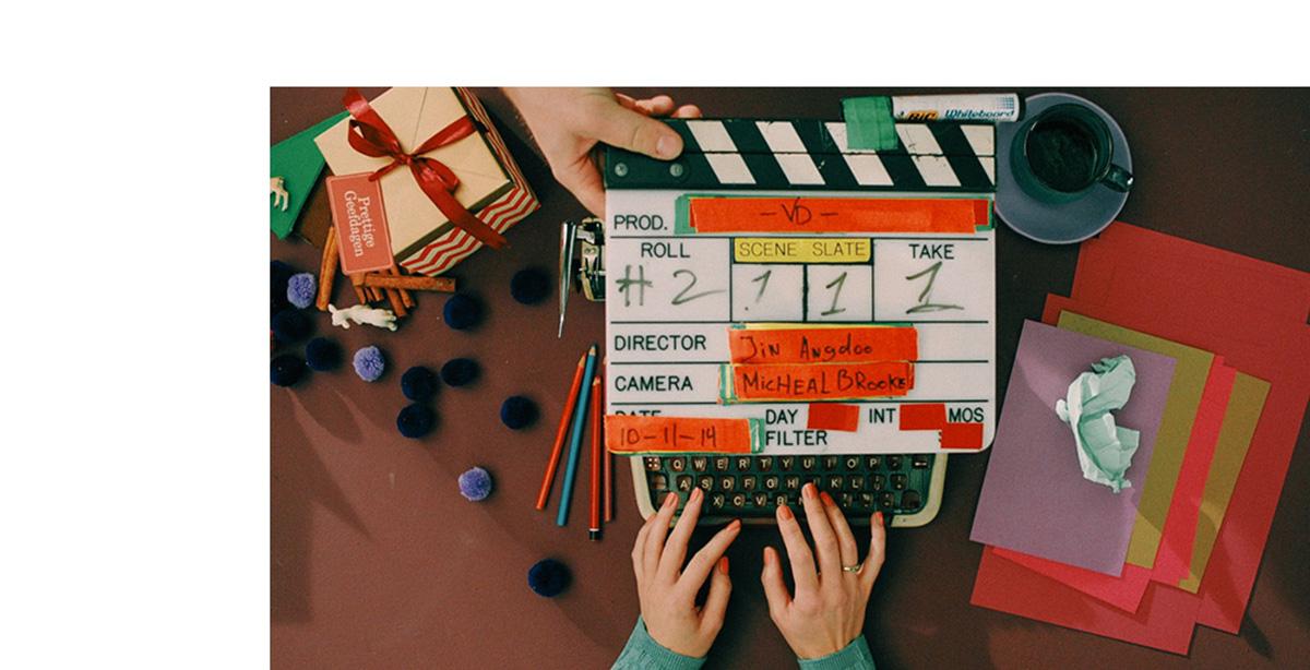 BLOG – V&D behind the scenes