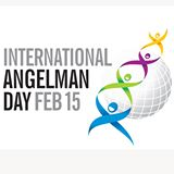 internationl angelna day logo