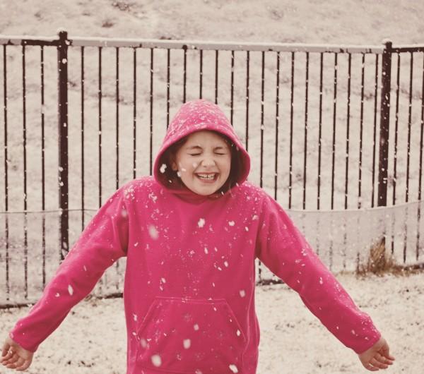 Sophie snow