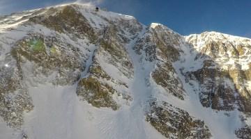 Big Sky Skiing