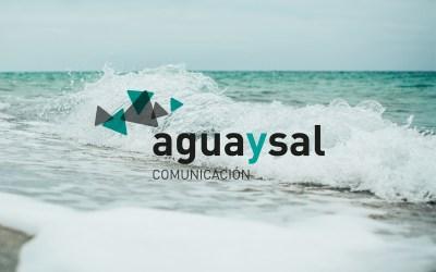 Comunicación de aire mediterráneo
