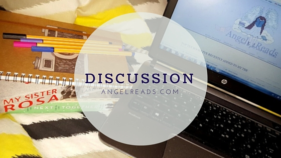 Discussion fanfiction