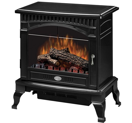 dimplex electric stove