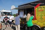 Behind the Scene -2nd Annual Cedarland Food Truck Rally