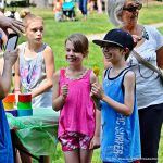 BScene by Dean: FAMILY DAY at Glenhyrst Art Gallery of Brant