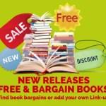 First Saturday Book Bargains