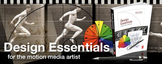 Design Essentials on Amazon