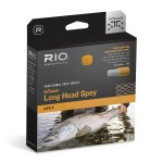 RIO's New InTouch Long Head Spey