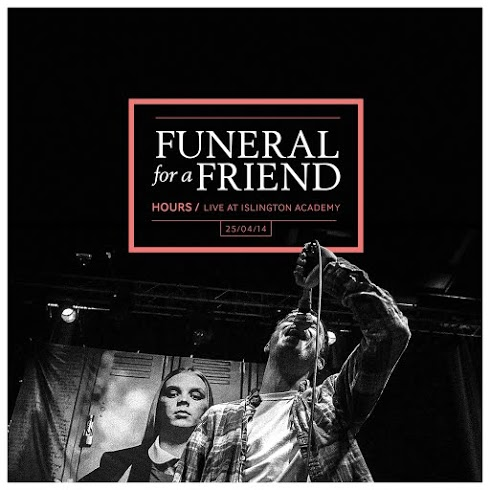 Funeral For A Friend: Review mit einer Träne im Knopfloch