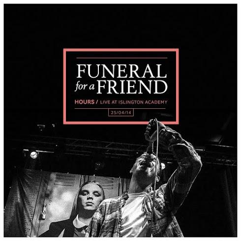 Funeral For A Friend: Review mit einer Träne im Knopfloch