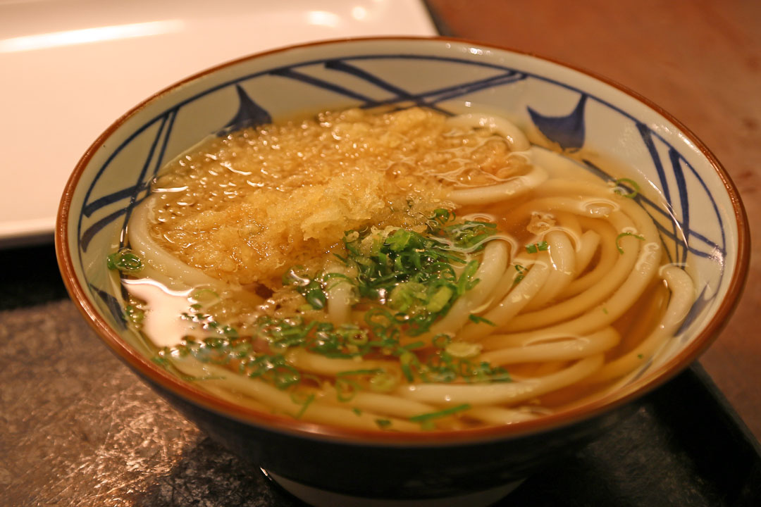 Marukame Udon, Honolulu - Restaurant Reviews, Photos ...