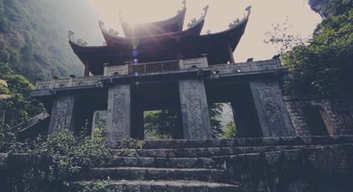 Việt Nam thơ mộng qua ống kính du khách quốc tế - 1