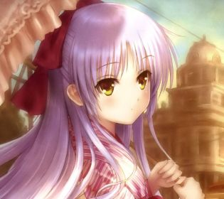 Angel Beats!壁紙