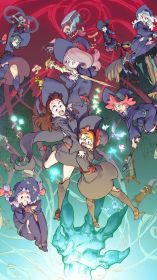 39017-Little_Witch_Academia-iPhone