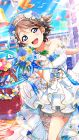 45358-LoveLive_SunShine-WatanabeYou-iPhone-Android-Wallpaper