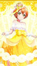 46560-LoveLive-HoshizoraRin-iPhone-Android-Wallpaper