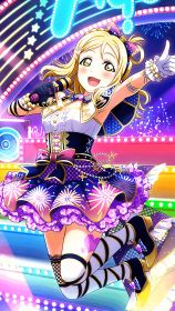 46786-LoveLive_SunShine-OharaMari-iPhone-Android-Wallpaper
