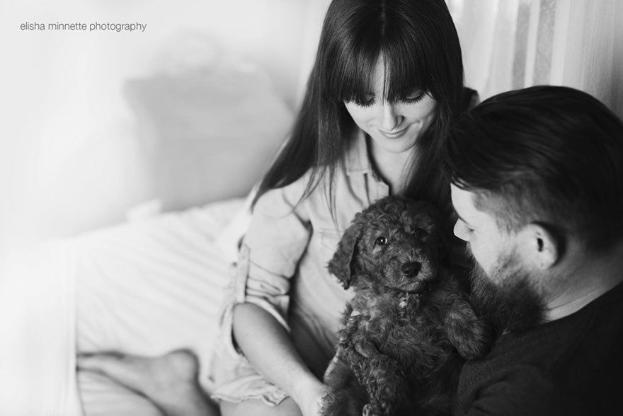 couple-newborn-dog-elisha-minnette-photography-2