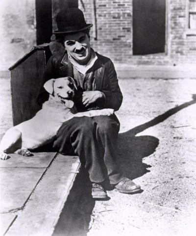 Charlie Chaplin on Tragedy and Comedy | Animalfeasance