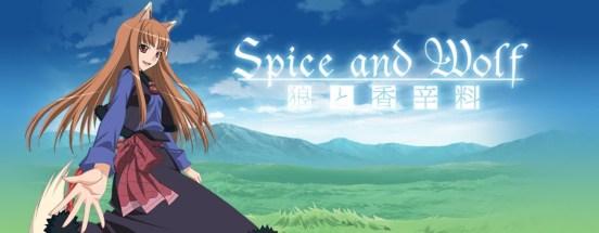 spice&wolf