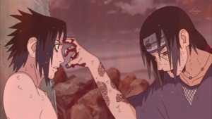 They're mine on Naruto Shippuuden 138