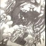 【進撃の巨人】ネタバレ103話考察!アニの水晶体を検証!父と再登場フラグか?
