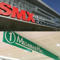 Megatrade vs SMX Convention Center: A Comparison (Part 2)