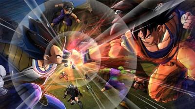Dragon Ball Z Dragon 29 Cool Hd Wallpaper - Animewp.com